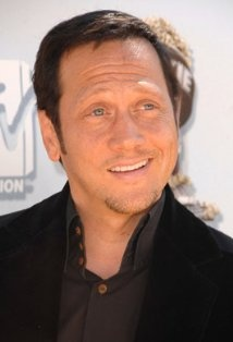 Rob Schneider in the tv show Rob! makes me laugh