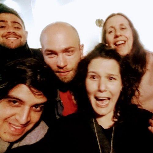 Listen to Afuera es Noche - Sebastián Legovich by Escucha Simphony #np on #SoundCloud