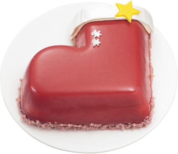 セブン-イレブン「サンタさんのクリスマスブーツケーキ」