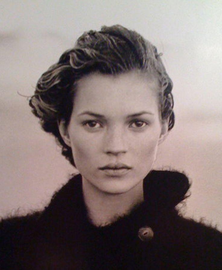 Kate Moss - The English Group