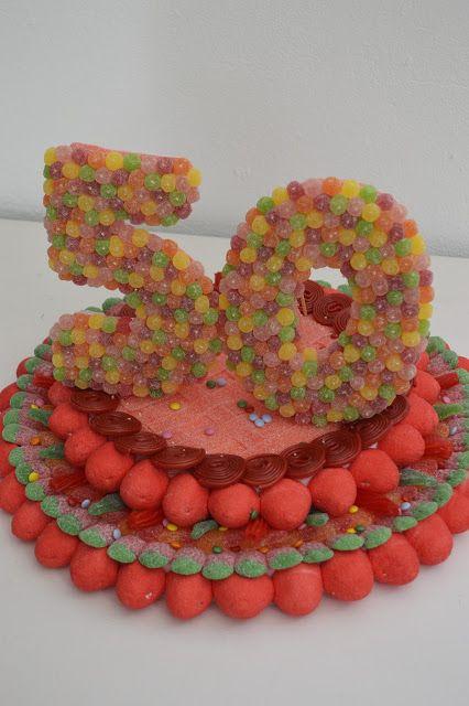 LOS DETALLES DE BEA: Felices 50 Carlos!!