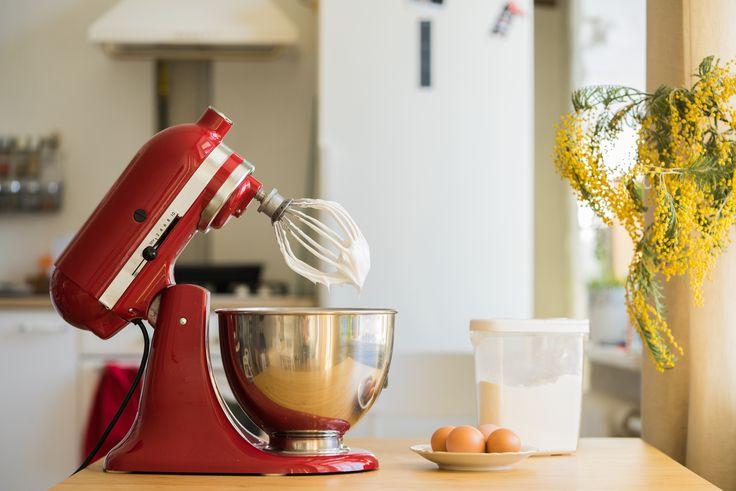 Black fridays kitchenaid mixer deals have already started