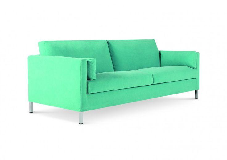 INNEX Designové sedačky | Sedačka IMPULS od Sits #design #sofa #nabytek #furniture #interior #sedacka #pohovka