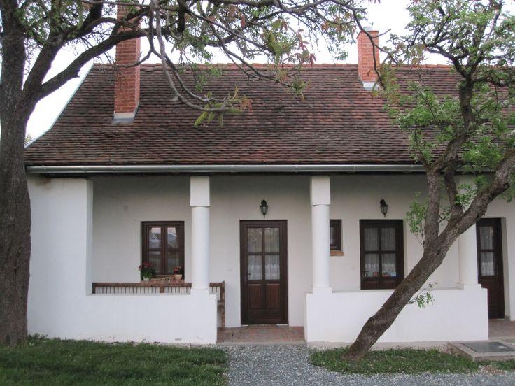 Trandicional apartement in Őrség, Hungary