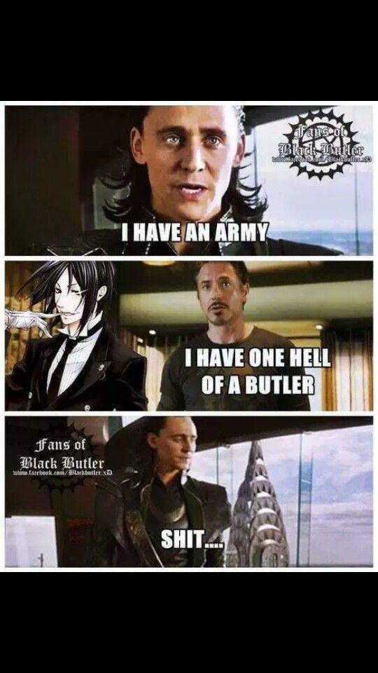 Even Loki understands....