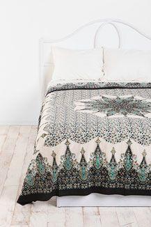 Starburst Tapestry