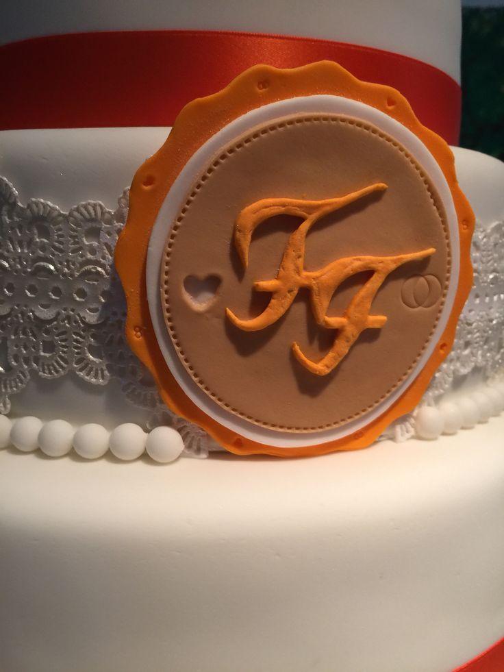 Logo ontwerp voor bruiloft