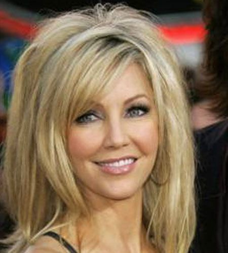 Image detail for -Mid Length Layered Haircuts for 2011 | Mid Length Hair Styles-Medium ...