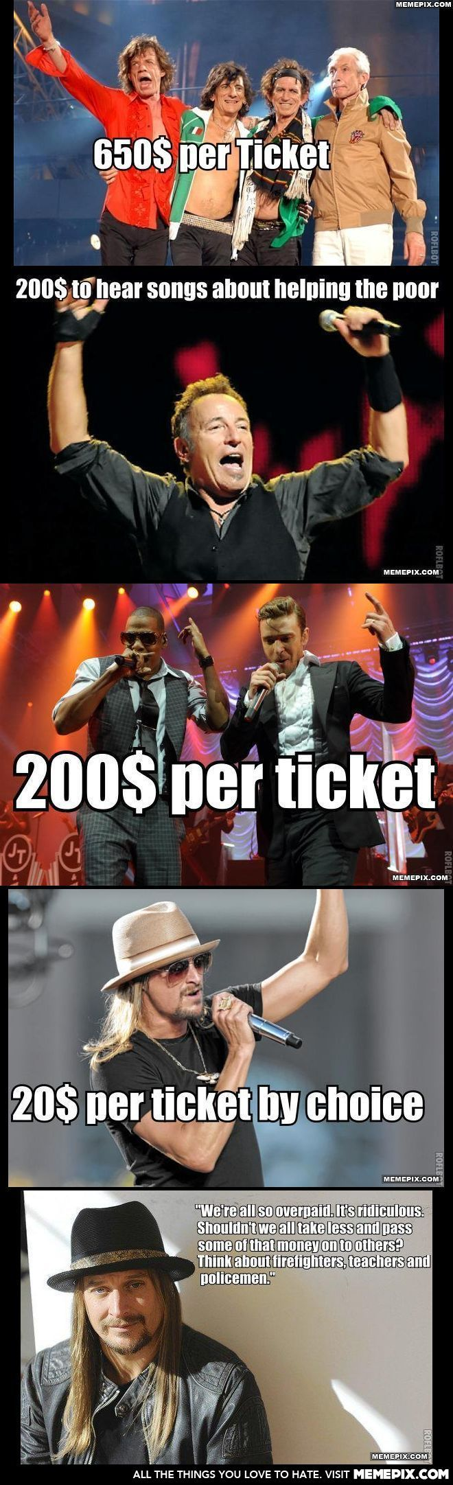 Good Guy Kid Rock