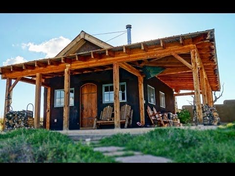 2136 Best Small House Living Images On Pinterest | Small Houses, Earthship  And Natural Building