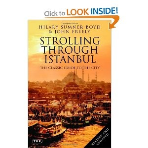 Taking the reader on foot through Istanbul, the European City of Culture 2010, the authors describe the historic monuments and sites of what was once Constantinople and the capital, in turn, of the Byzantine and Ottoman Empires, in the context of the great living city.