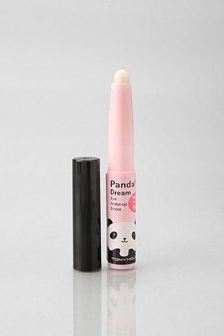 Tonymoly Panda: Dream Eye Makeup Radiergummi