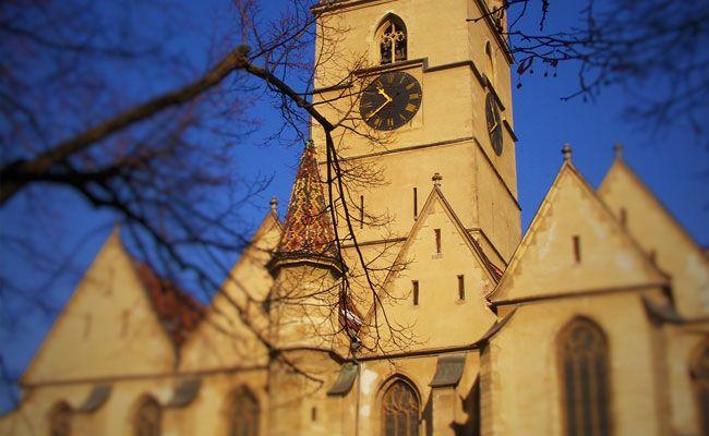 "Unesco World Heritage from Romania  Private Tour €"" 11 Days - Touring Romania"
