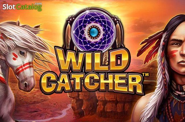 Wild Catcher. Wild Catcher(Video SlotfromWild Streak Gaming)