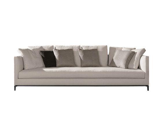 Sofas | Seating | Andersen Slim | Minotti | Rodolfo Dordoni. Check it out on Architonic