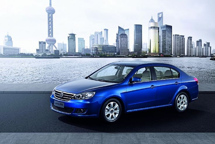 #SouthWestEngines Volkswagen thinking of smaller car models for Chinese market. January 29, 2011.