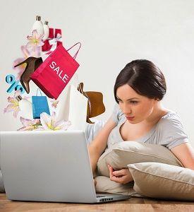 Trik Cerdas Belanja online