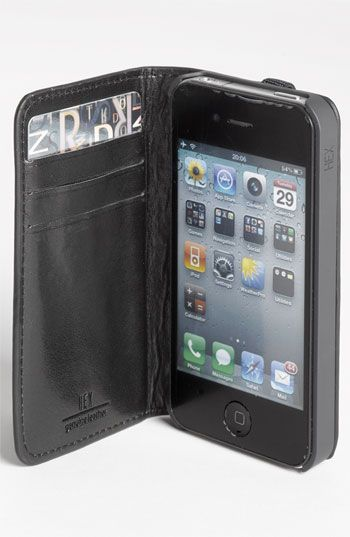 iphone mens wallet - for Adam?