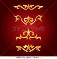 kazakh ornaments ile ilgili görsel sonucu