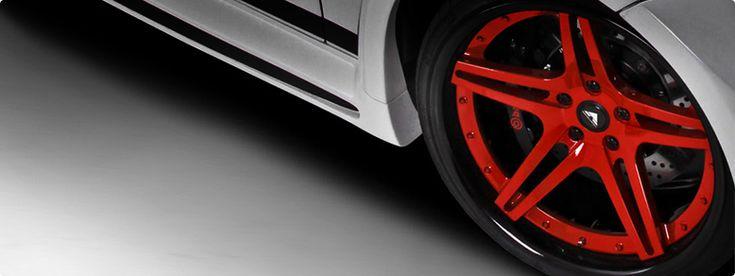 Wheels respray. Best alloy wheel respray and wheel powder coating in Sydney