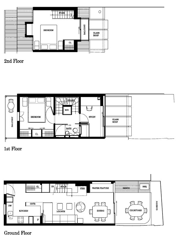 50 best adu images on pinterest small homes small for Adu plans for sale