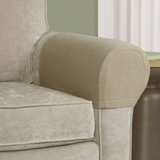 Sofa Armchair Covers: Best 25+ Couch Arm Covers Ideas On Pinterest