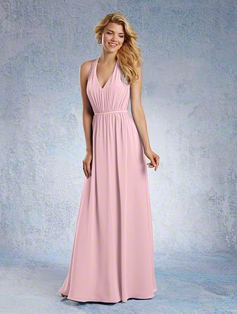 Alfred Angelo Bridal Style 7333L from Bridesmaids