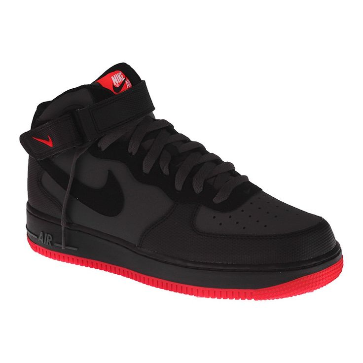 promo code 5553f 4a956 ... Lava Womens Sneakers Tênis Nike Air Force 1 Mid 07 Masculino Tênis é na  Artwalk - ArtWalk ...