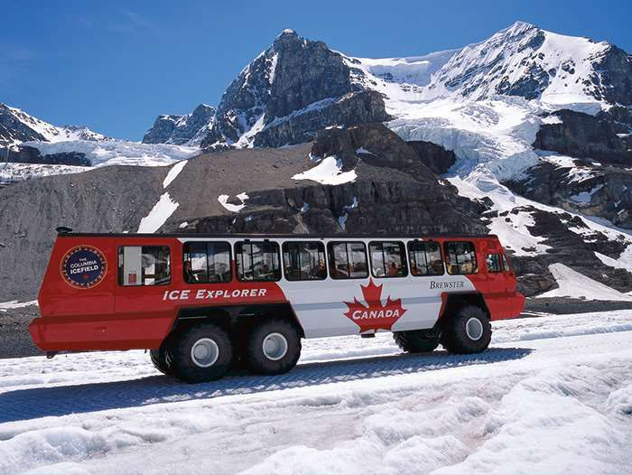 Banff Activity Packages