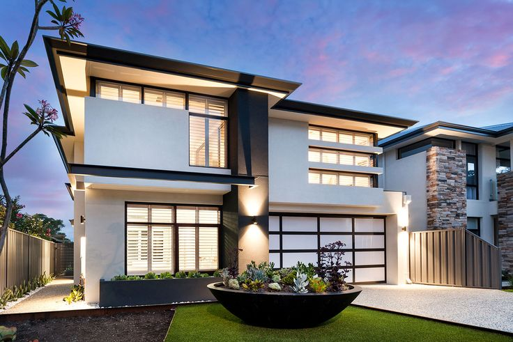 Steadman Homes - Single Storey and Two Storey Home Designs