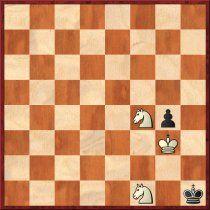 Jaque mate en 3 jugadas - Bloque 5