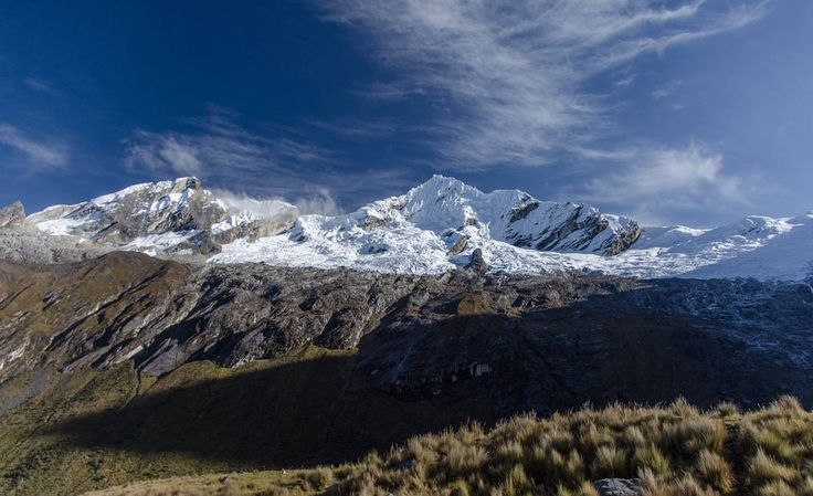 2 beautiful trekking days in La Cordillera Blanca. Souvenir of a 2 years journey. #2013 #nikon #d5100 #tamron 18-270 #southamerica #americadelsur #peru #trekking #travelphotography #travel #landscape @findbeautifulplaces @magic.destinations @nikonbelgium @nikoneurope #backpacking #backpacker