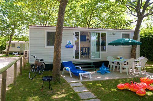 Garda Suite Mobile Home