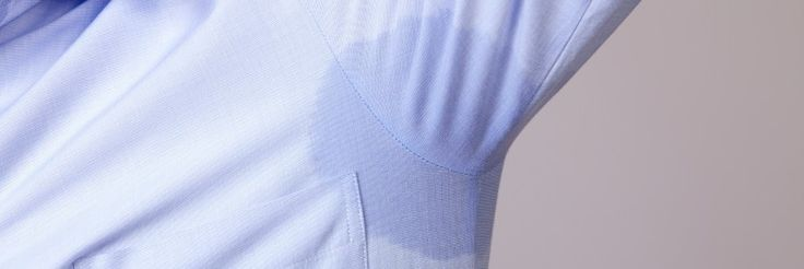 How to Remove Sweat Stains from Clothes - Persil