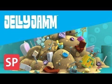 ▶ Jelly Jamm. Operación salvar a Jammbo. Dibujos animados. - YouTube
