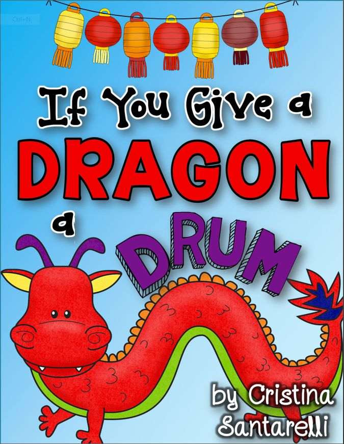 Best 137.0+ preschool chinese new year images on Pinterest ...