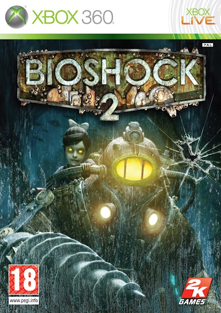 Bioshock 2 (Xbox 360)   All The Newest Computer Games multicitygames.com
