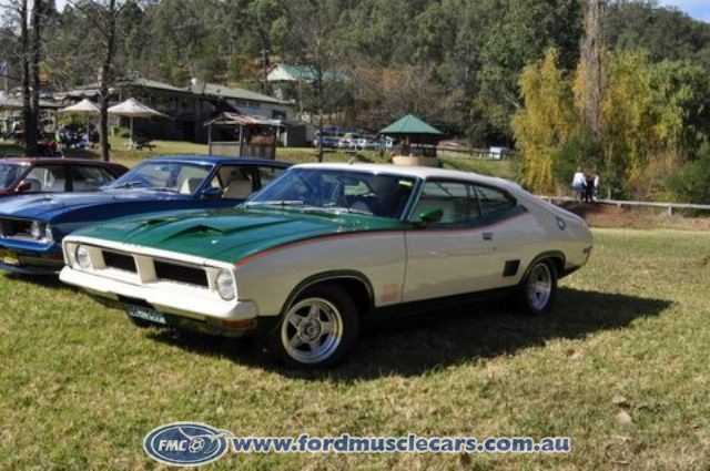 John Goss Special wanted - Other Stuff - Ford Muscle Cars For Sale, Mustangs For Sale