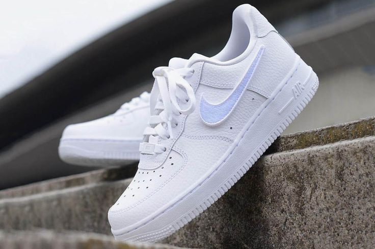 Nike Brings Back Detachable Swooshes for the Air Force 1-100   Air ...