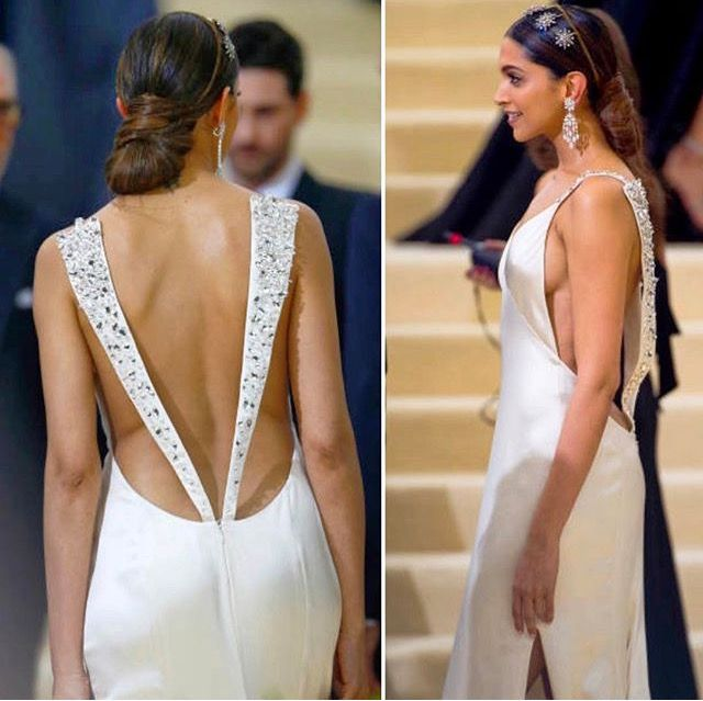Royal Style of Deepika..