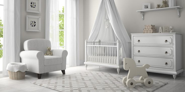 New Parents: Top Tips to Baby Proof Your Home