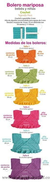 Crochet Baby Dress My Own Universe: Crochet Baby Dresses - Patterns and Tutoria...