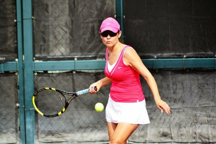 torneo de tenis en el club Campestre de Aguascalientes más en www,agssports.com