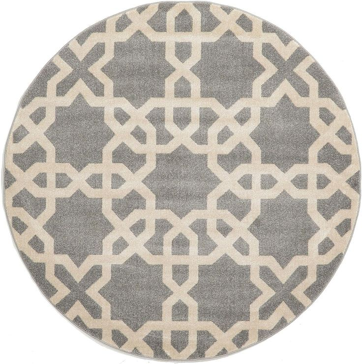 The 25 Best Round Rugs Ideas On Pinterest