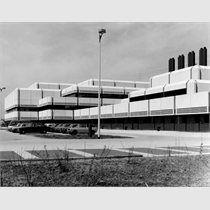 Bankgirocentrale Rekencentrum ABN (Leusden)
