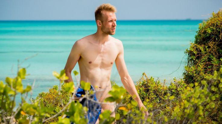 """""""Adam sucht Eva"""" - Tag 4: Oh, siehe da, ein Schambehaarter!"""