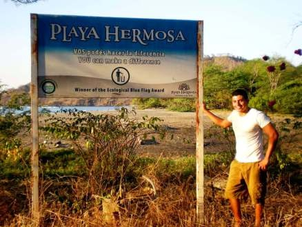 Ricky - Playa Hermosa (but which one?) (from post: Costa Rica Destinations: Common Name & Location Misunderstandings)