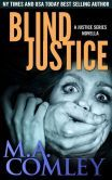 FREE! Blind Justice (Justice series)
