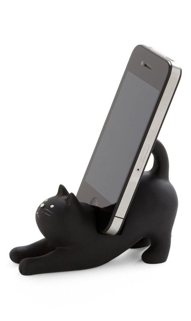 """Hold the Phone, This is Too Cute! 