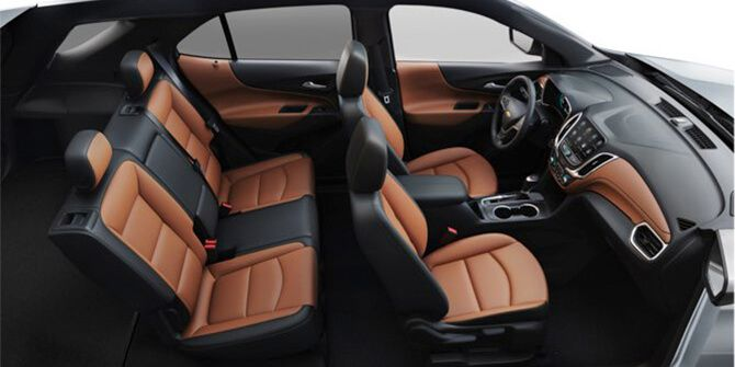2019 Chevrolet Equinox Specs Features Valley Chevy Chevrolet Equinox Chevy Equinox Equinox Suv